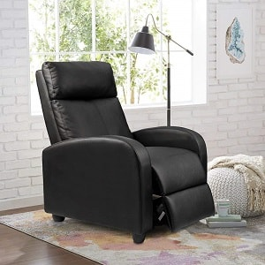 7 Best Reading Chair Reviews